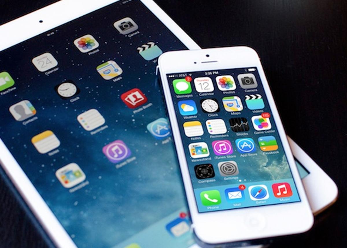 Санкции от США, iPhone и iPad хотят заблокировать в России