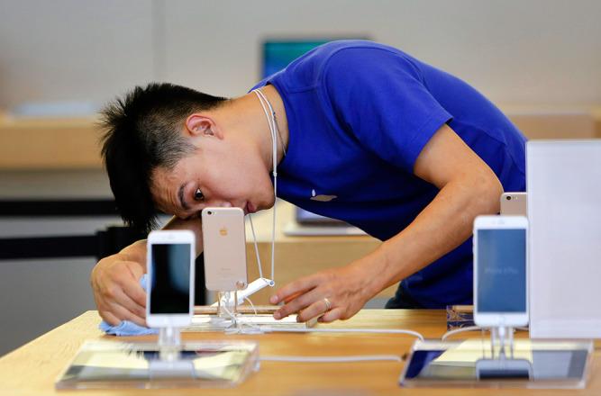 WireLurker - Новый вирус в гаджетах Apple