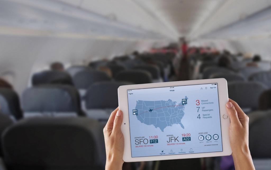 Компания Apple в совместной работе с IBM запустила набор программ для бизнеса