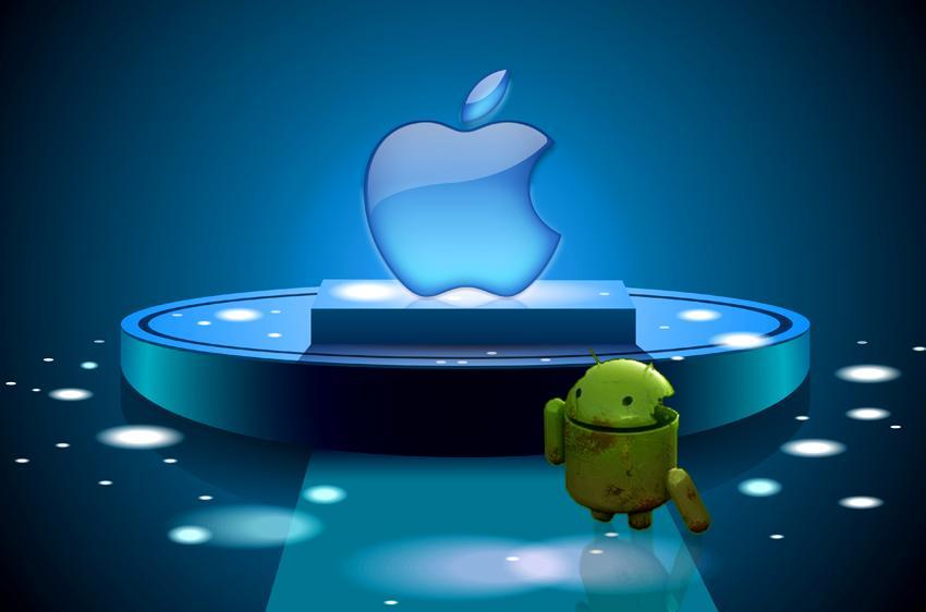 Apple поднимает цены