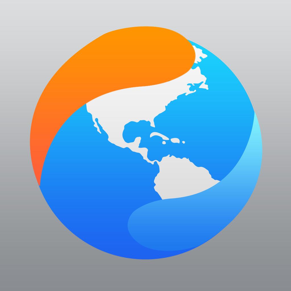 Браузер Mercury теперь и на iPhone 6