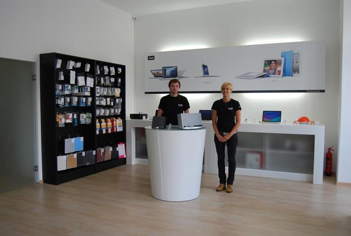 Фирменные магазины Apple в Крыму функционируют в штатном режиме