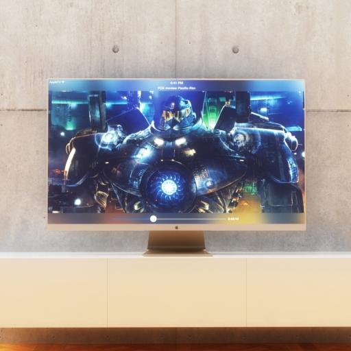 Телевизор Apple будет выпущен в 2016 году