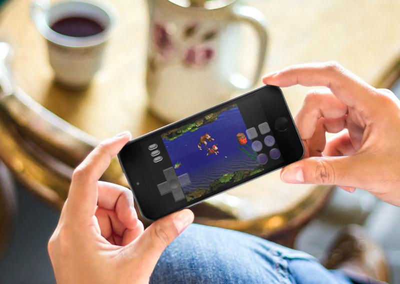 В App Store обнаружили эмулятор Super Nintendo под прикрытием файлового менеджера