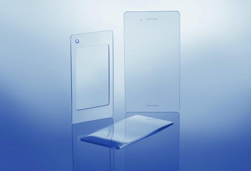 Glass and Aluminium  Home