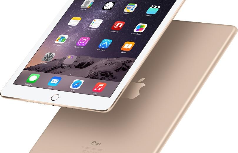 Одиннадцатого декабря в Пекине были анонсированы модели iPad Air2 и iPad mini3, работающие со стандартом связи четвертого поколения