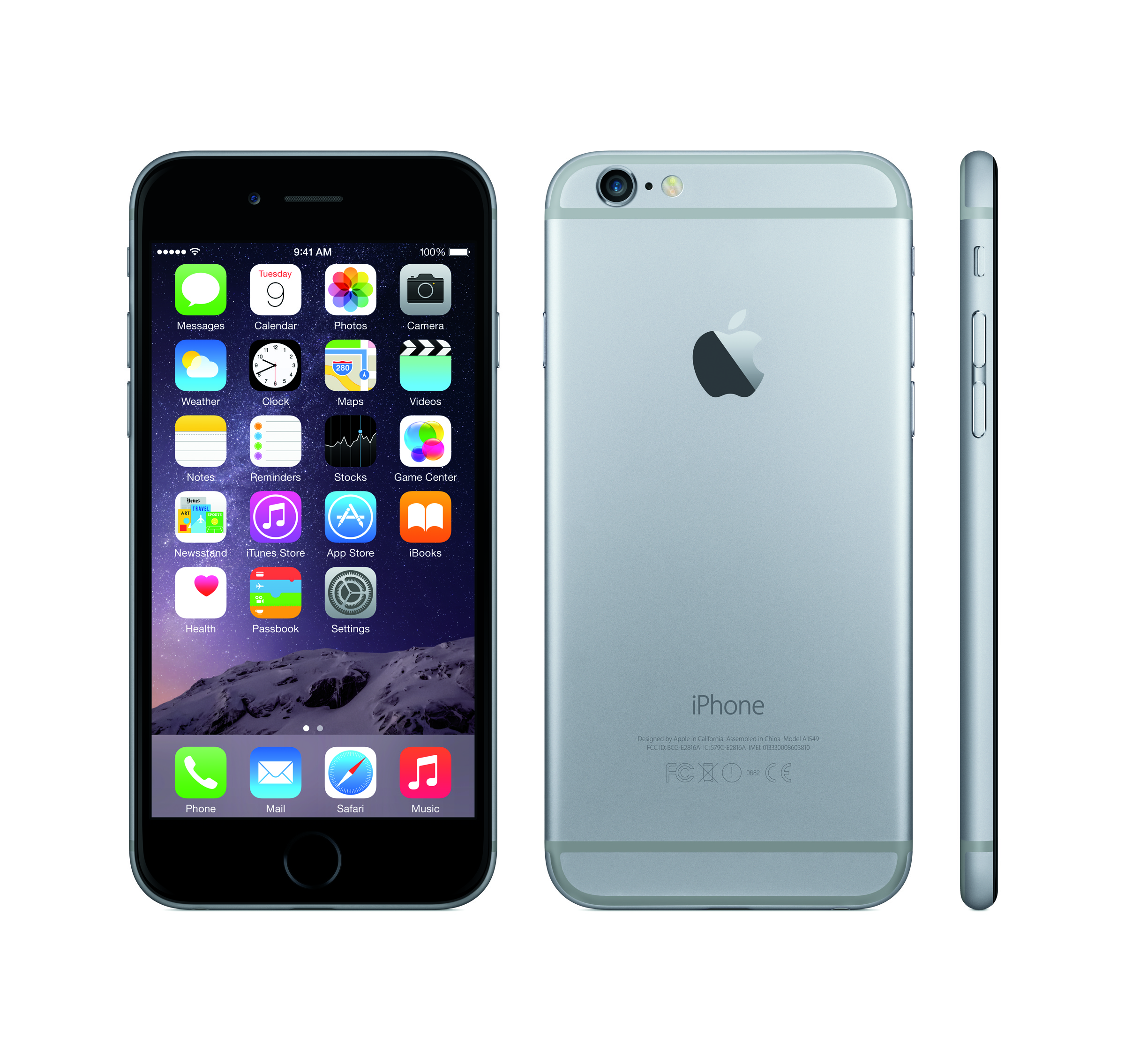 PhoneArena: iPhone 6 – лучший