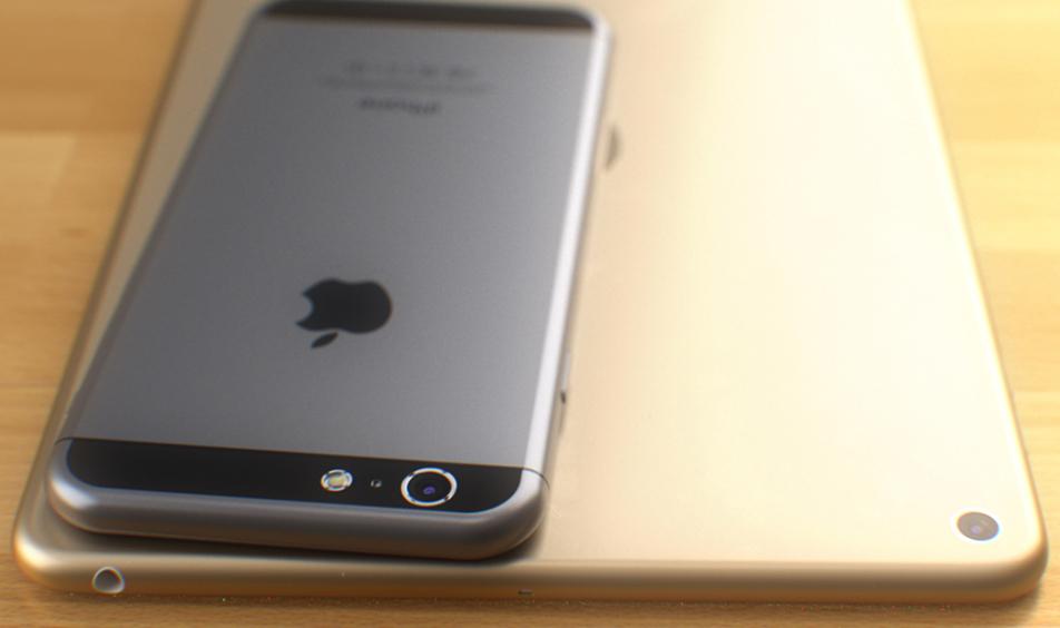 iPhone 6s mini действительно будет выпущен в 2015 году