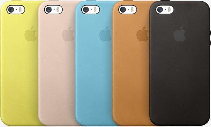 Компания Apple поставила перед производителями чехлов для iPhone более жесткие требования