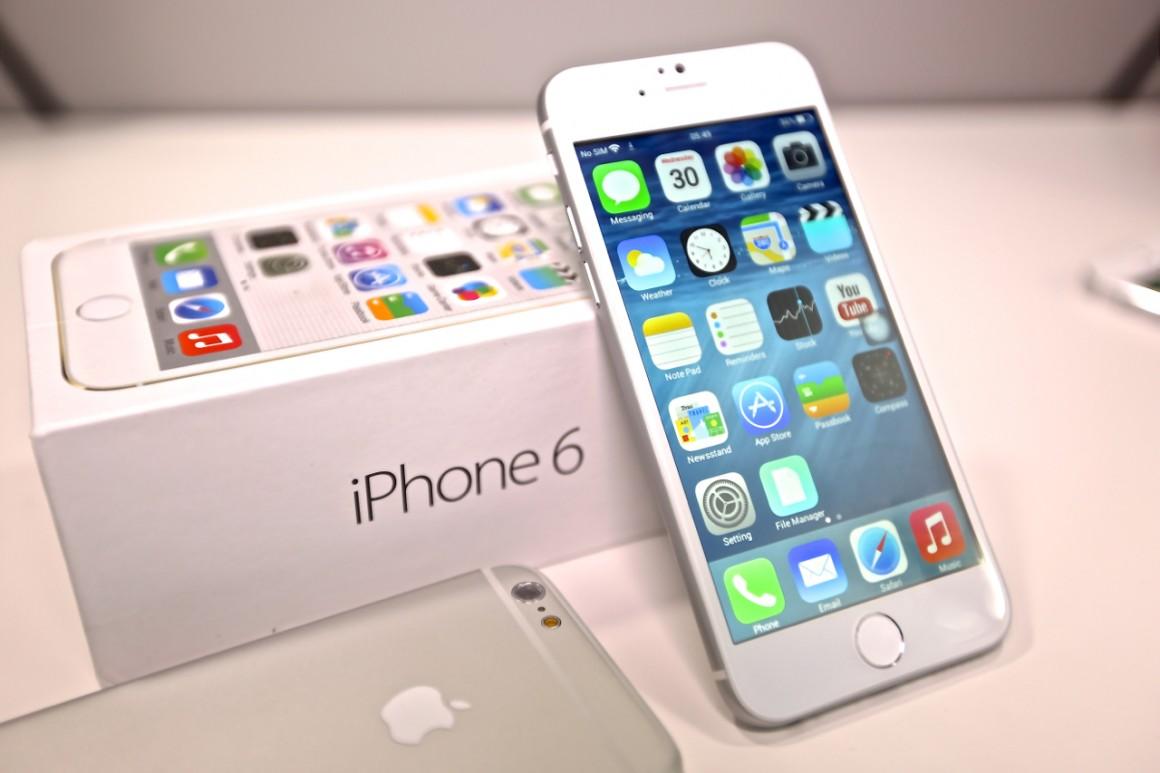 Желающих приобрести iPhone всё больше, чего не скажешь о телефонах Samsung