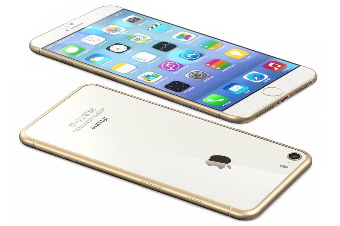 Со старта продаж спрос на iPhone 6 неуклонно растет