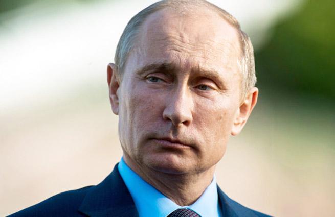 Донецкий мальчик получил от Владимира Путина iPhone в подарок
