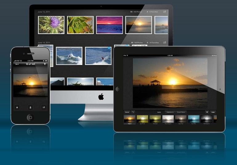 Британская пресса: iPad выгоднее покупать в Москве
