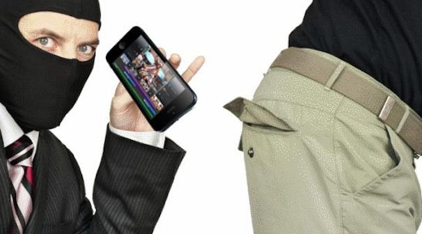 В США горе-воры совершили нелепую кражу iPad