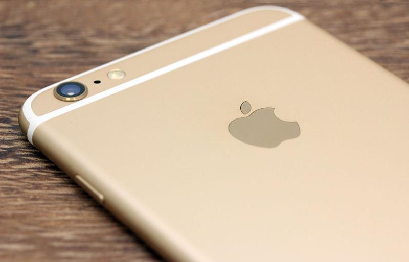 Apple получила патент на самовосстанавливающееся покрытие для смартфонов