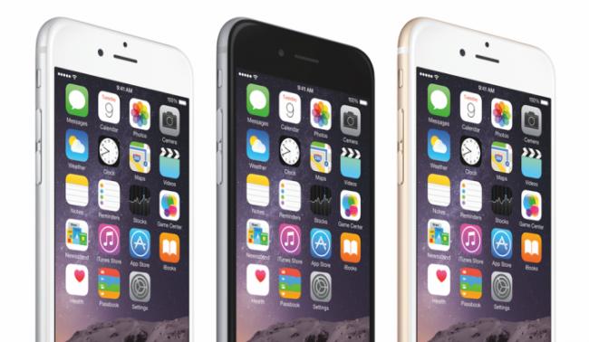 В iPhone мало встроенной памяти