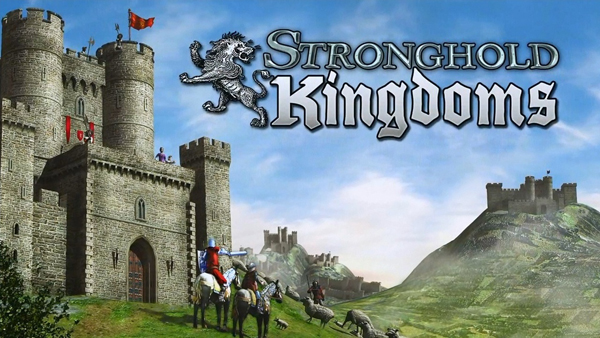 Стратегия Stronghold Kingdoms
