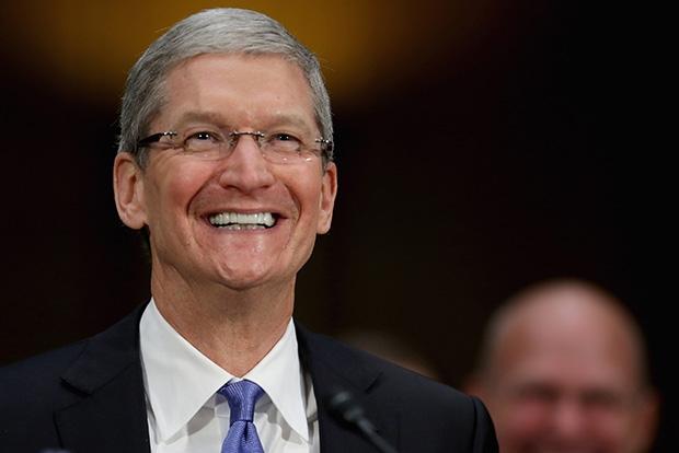 Apple готова провести аудит безопасности своих продуктов  с участием чиновников из Китая