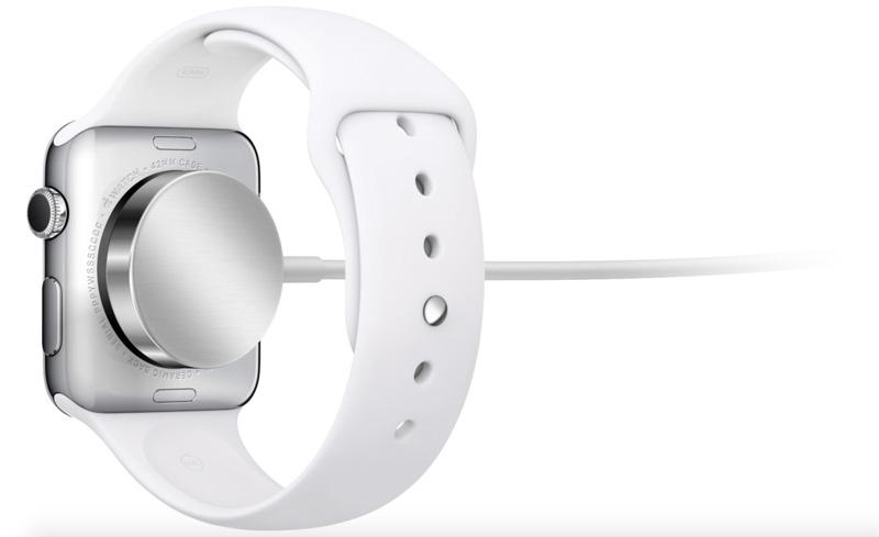 Apple Watch – слухи о времени работы