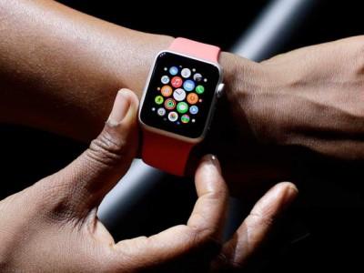 Встречайте первую игру для Apple Watch