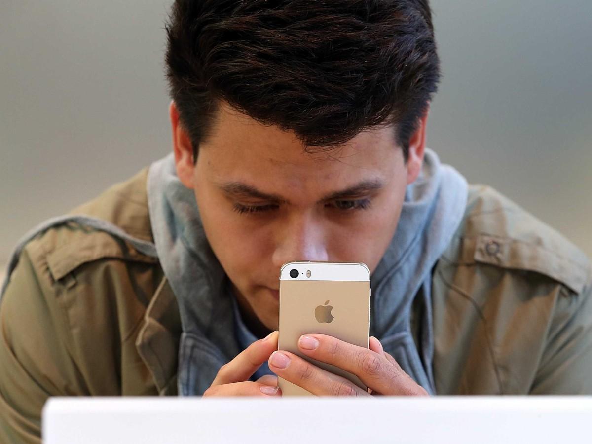 Умные люди предпочитают iPhone