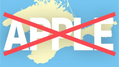 App Store прекратил работу в Крыму, но поиск обхода санкций продолжается