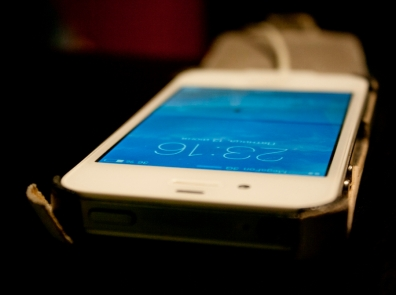 Неизвестные похитили iPhone у Станислава Садальского