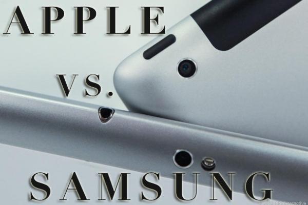 Apple и Samsung налаживают отношения