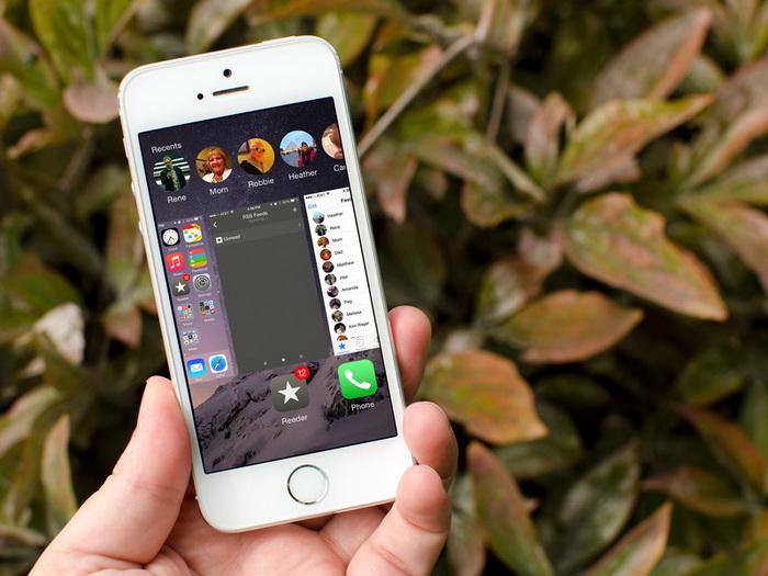 Скрытые возможности iphone6