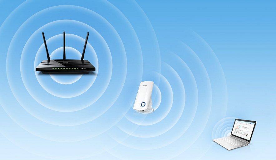 Как улучшить сигнал Wi-Fi