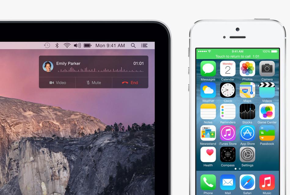 Первые разочарования iOS 8.1.3