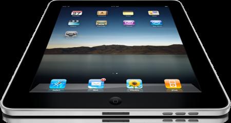 Несколько любопытных фактов об iPad
