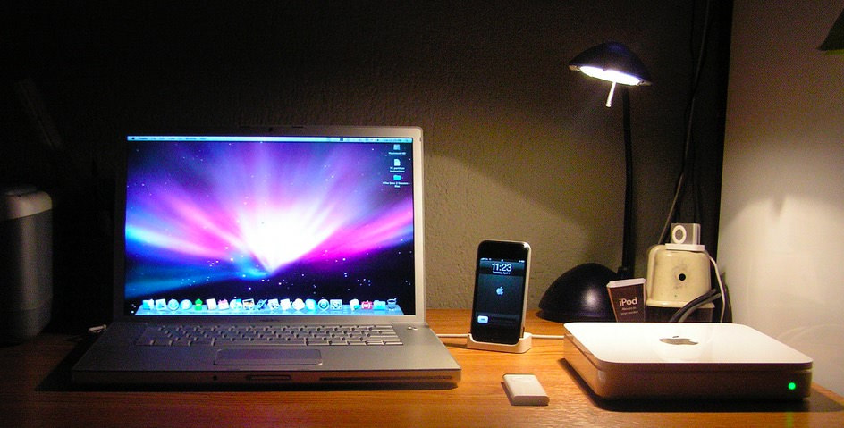 Руководство по щадящему режиму использования памяти MacBook