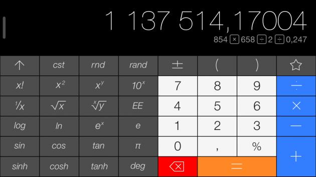 В мега-калькулятор CalcBot вдохнули новую жизнь