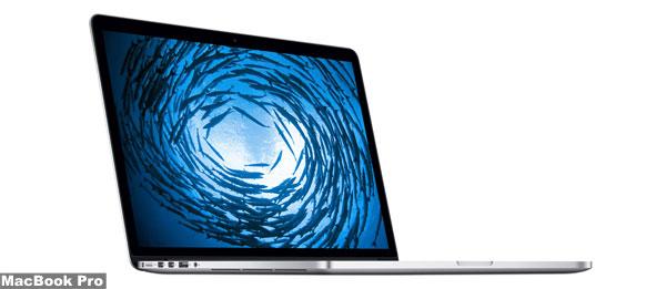Что предпочесть MacBook Pro или MacBook Air?