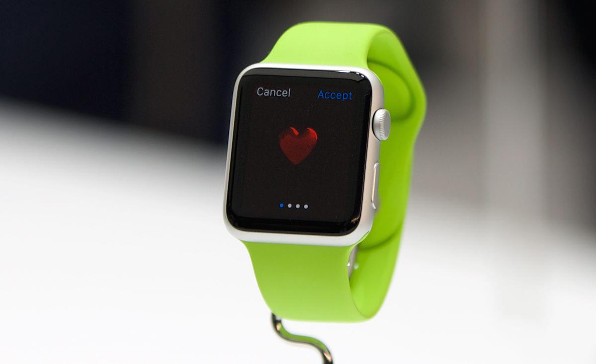 Аналитики не предрекают ошеломляющего успеха Apple Watch