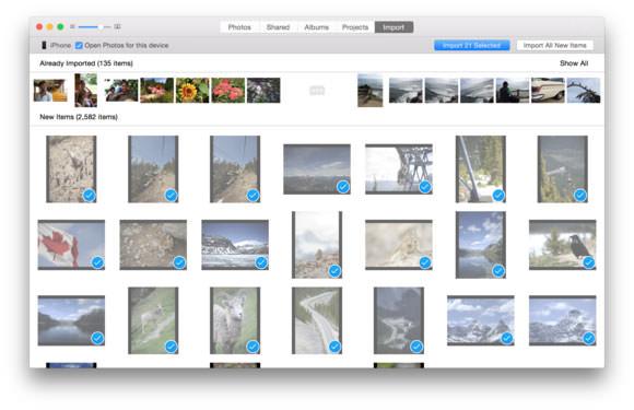 Первые впечатления от OS X Yosemite 10.10.3