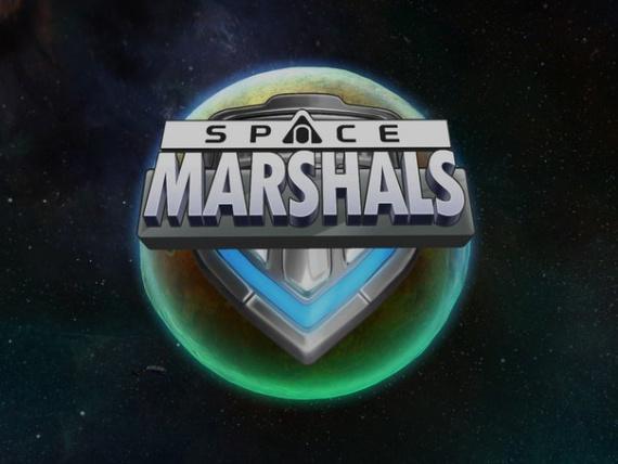 Космический вестерн Space Marshals