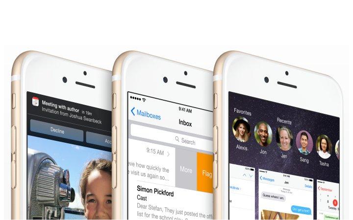iOS 8.3 и 9 пройдет тестирование в открытом доступе