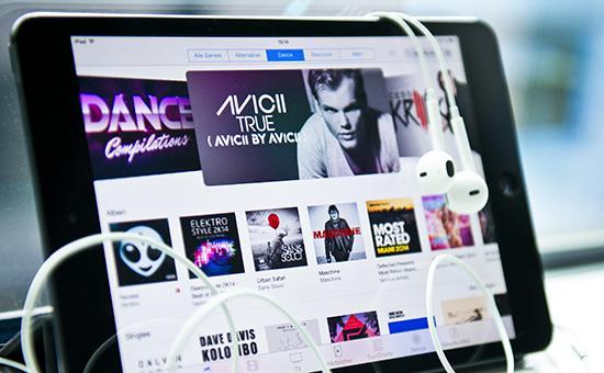 533 миллиона долларов такую цену заплатит Apple за пользование чужими патентами