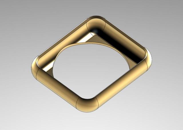 Сколько золота получит покупатель Apple Watch Edition