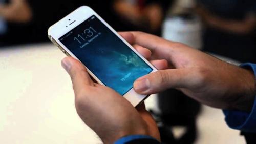 Российские хакеры атакуют устройства Apple