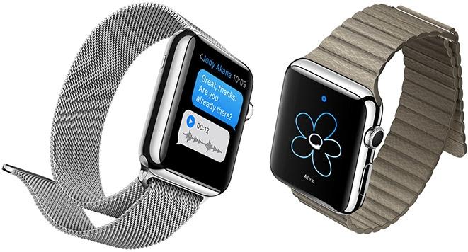 Стив Возняк высказался о перспективах Apple Watch