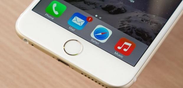 Сканер отпечатков iPhone может говорить
