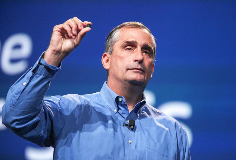 Intel прокомментировал слухи о переходе Mac на архитектуру APM