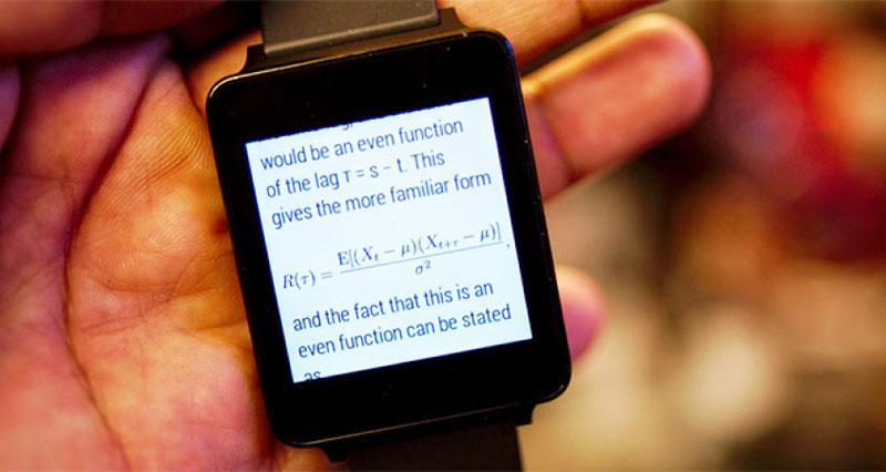 Британские вузы ввели санкции против умных часов