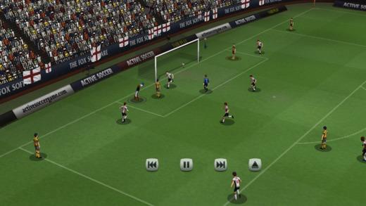 Active Soccer 2 – футбол возвращается