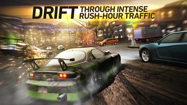 Ностальгия старого - доброго Need for Speed