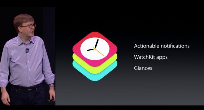Apple урежет функционал смарт-часов до их релиза
