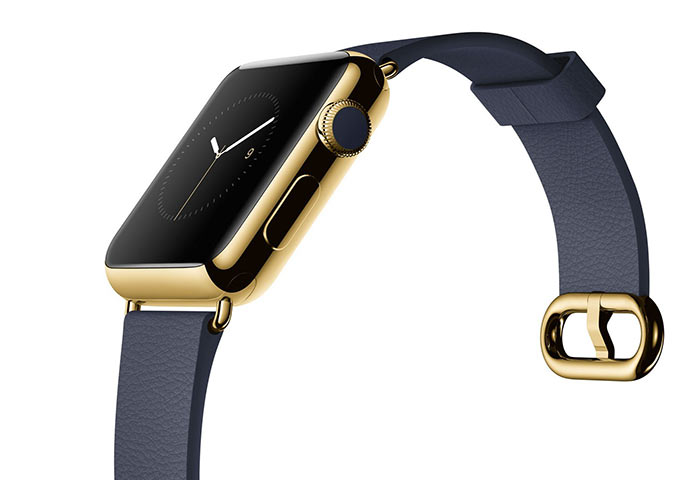 Теперь мы знаем цену Apple Watch
